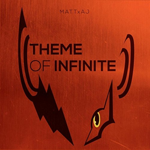 Theme of Infinite (From