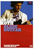 Arlen Roth: Slide Guitar