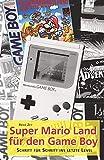Super Mario Land für den Game Boy: Schritt für Schritt ins letzte Level
