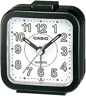 Casio Table Alarm Clock [TQ141-1DF] Black