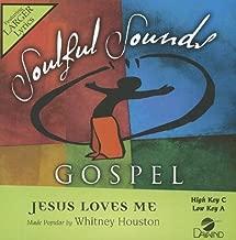 Jesus Loves Me;Soulful Sounds Gospel