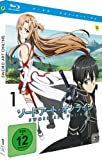 Sword Art Online - Staffel 1 - Vol.1 - [Blu-ray]