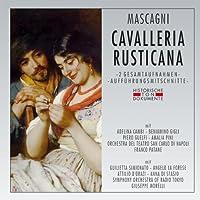 Cavalleria Rusticana (2 Gesamtaufnahmen)