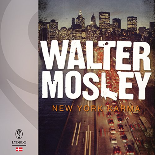 New York karma     Leonid McGill 1              By:                                                                                                                                 Walter Mosley                               Narrated by:                                                                                                                                 Michael Brostrup                      Length: 8 hrs and 9 mins     1 rating     Overall 1.0