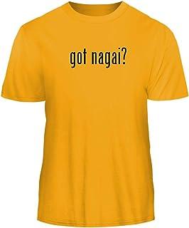 got Nagai? - Nice Mens Short Sleeve T-Shirt