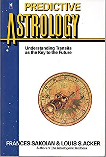 predictive astrology free