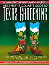 Best texas gardening guide Reviews