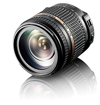 Tamron Auto Focus 18-270mm f/3.5-6.3 VC PZD All-In-One Zoom Lens for Canon DSLR Model BOO8E Filter Size 062mm