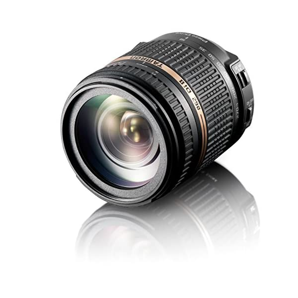 RetinaPix Tamron 18-270mm F/3.5-6.3 Di II VC PZD All-in-One Zoom Lens for Sony DSLR Camera