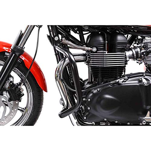 SW-Motech Motorrad Sturzbügel SBL.11.249.10000/B