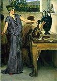 Das Museum Outlet–Keramik Gemälde von 1500–Leinwanddruck Online kaufen (152,4x 203,2cm)