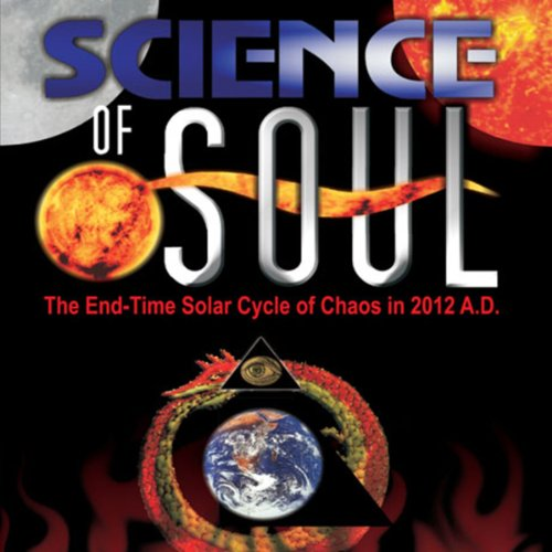 Couverture de Science of Soul