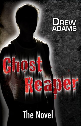 Ghost Reaper, The Novel (English Edition)