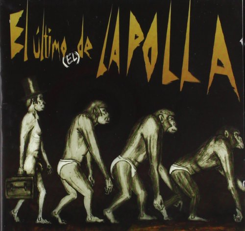 El Ultimo (El) De La Polla Cd