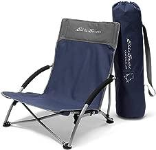Eddie Bauer Unisex-Adult Camp Chair - Low