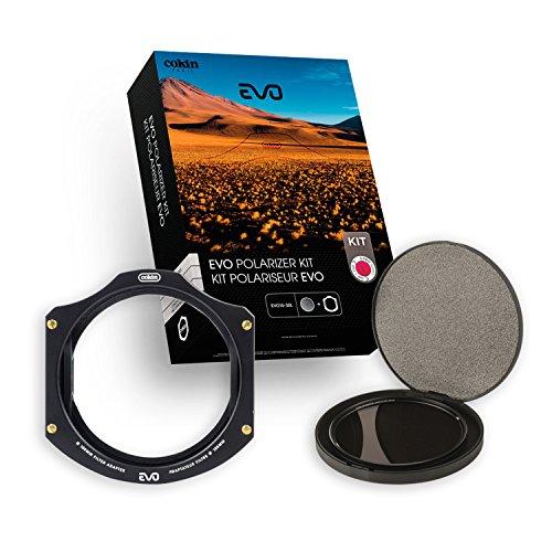 Cokin EVO Polarizer Kit with Holder for L (Z)