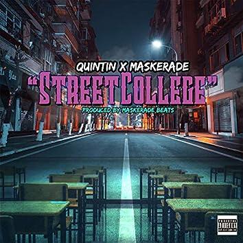Street College (feat. Maskerade)