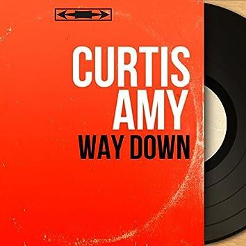 Way Down (feat. George Morrow, Tony Bazley) [Stereo Version]