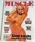 Denise Masino's Muscle Elegance Magazine Issue #11
