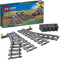 LEGO City zachte 60238 speelgoedspoorbaan
