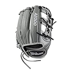 top 10 fastpitch softball glove Wilson A2000 FP75 11.75 Fast Pitch Infield Gloves-Right Throw