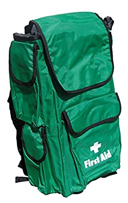 Safety First Aid Empty Rucksack Bag by Safety First Aid Group