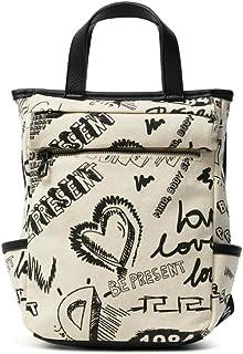 Desigual Damen Fabric Backpack MEDIUM, M