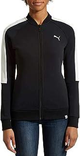 PUMA Ladies' French Terry Jacket
