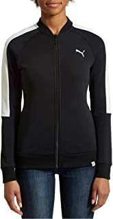 Ladies' French Terry Jacket