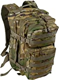 Extrem Großer Rucksack 50 Liter Backpack Outdoor...