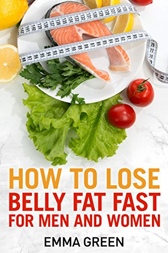 healthy eating lose belly fat