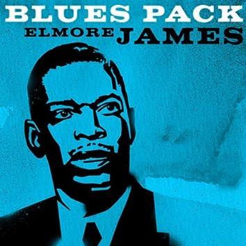 Blues Pack - Elmore James - EP