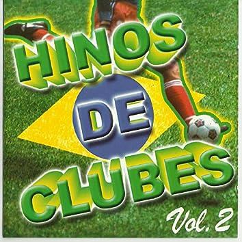 Hinos de Clubes: Vol.2
