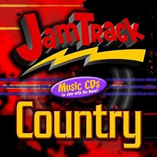 Key C 94 Bpm Country Guitar Solo Practice