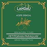 ACEITE ESENCIAL DE PETITGRAIN PURO 30 ml.
