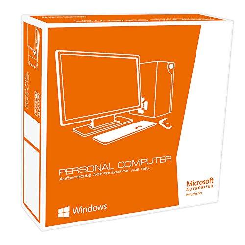 Fujitsu ESPRIMO P910 MT Business PC-System, Intel Core i5, 8GB RAM, 500GB HDD, DVD-Laufwerk, Win10Home (Generalüberholt)