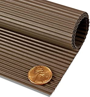 Kraft Corrugated Paper Sheet 19 5/8