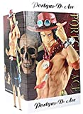 lkw-love Anime One Piece Figura Grandista Toys Hombre Grandl