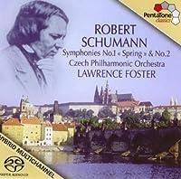 Symphonies Nos 1 & 2 (2008-02-26)