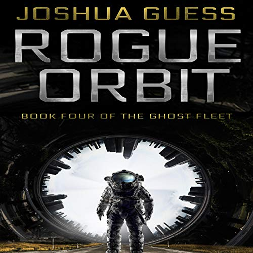 Rogue Orbit cover art