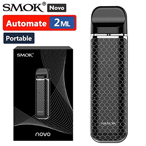 Novo Stylish Starter Kit (Black)