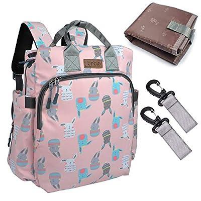 Amazon Promo Code for Bag Backpack Tebio Large Capacity Waterproof Travel Backpack 12102021051356