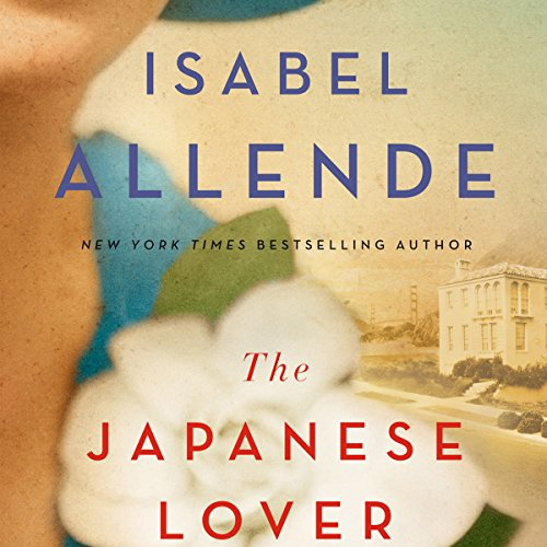 The Japanese Lover Audiobook By Isabel Allende cover art