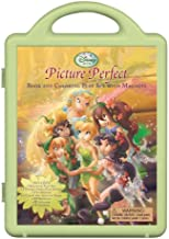 Disney Fairies: Picture Perfect (Book and Magnetic Play Set)