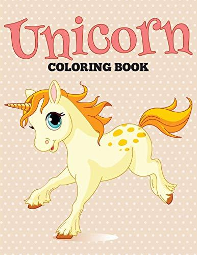 Unicorn Coloring B
