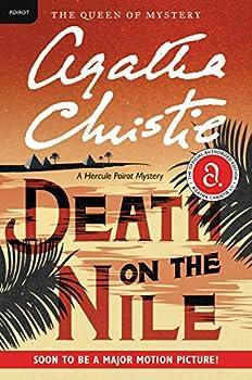 Death on the Nile  Hercule Poirot Investigates  Hercule Poirot series Book 17