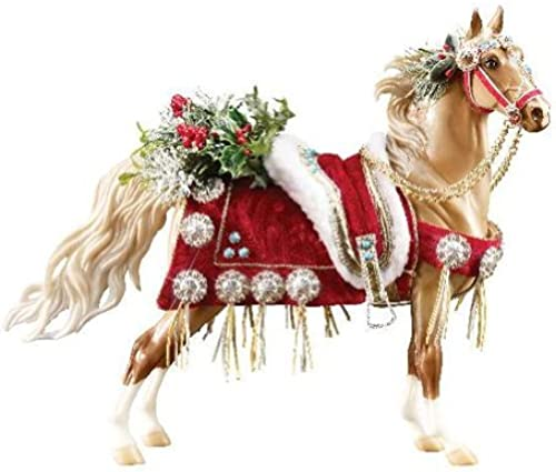 Breyer Holiday on Parade 2013 Horse by Breyer