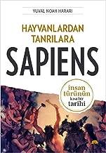 Hayvanlardan Tanrılara Sapiens: İnsan Türünün Kısa Bir Tarihi