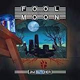 Bargain Audio Book - Fool Moon  The Dresden Files  Book 2