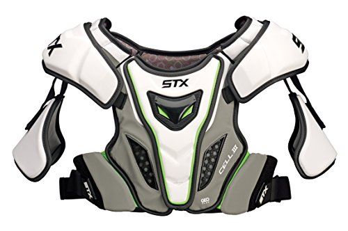 STX Lacrosse Cell 3 For Defensive Players